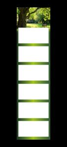 6-Maandskalender super 1 magnum Voorbeeld