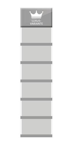 6-Maandskalender super 2 magnum