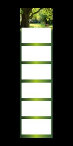 6-Maandskalender super 2 magnum Voorbeeld